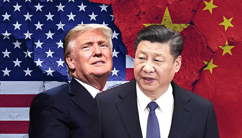Chính quyền Trung Quốc đang cố gắng thâu tóm Mỹ