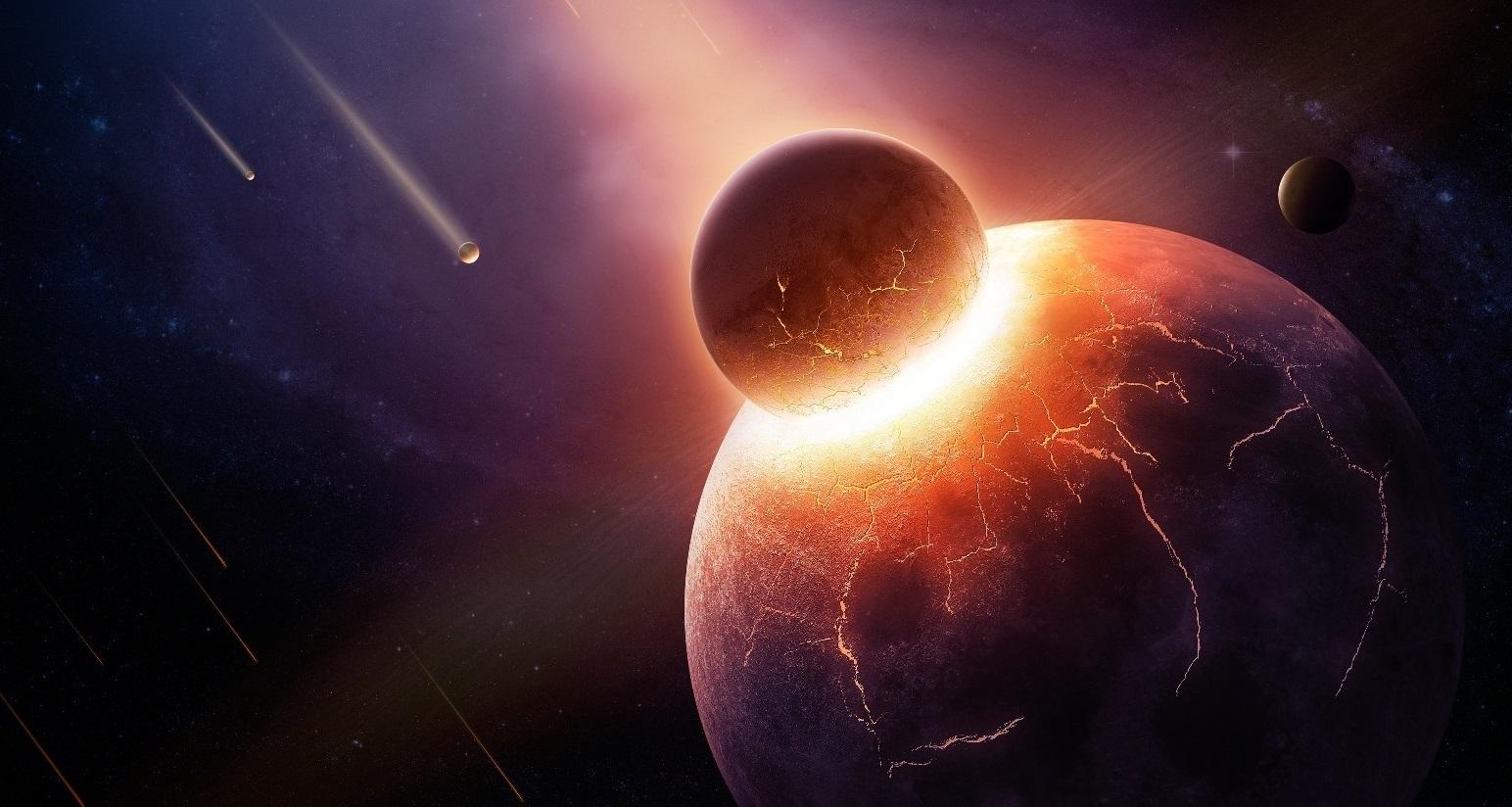 Phát hiện mới về những hành tinh lang thang có khả năng đụng độ Hệ Mặt trời của chúng ta