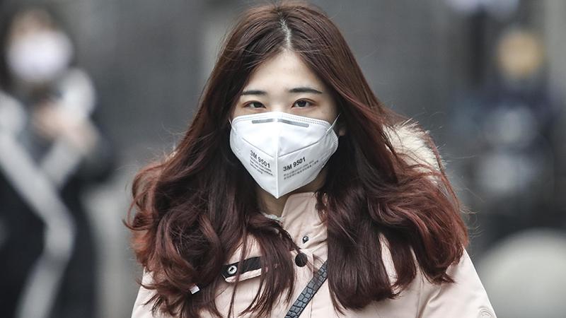 virus corona có thể đã xuất hiện và lây lan ở Vũ Hán từ đầu tháng 8/2019.