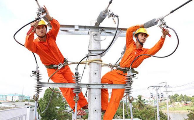 Chủ tịch Hội Bảo vệ người tiêu dùng cho biết, đến thời điểm hiện tại vẫn không nhận được phản ánh nào về việc tăng giá điện đột biến. (Ảnh qua taichinhdoanhnghiep)