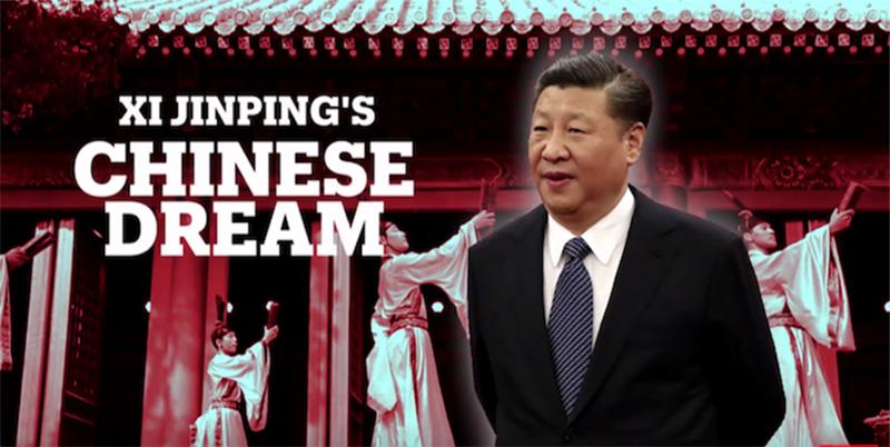 """một câu nói thật, Lý Khắc Cường đã thổi bay hoàn toàn """"giấc mộng Trung Hoa"""""""