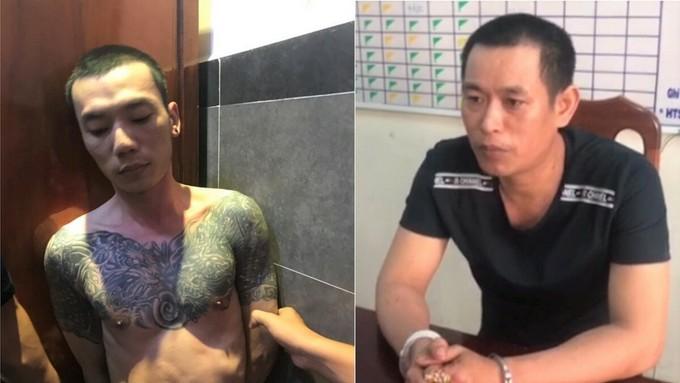 Bình Thuận: Xét xử vụ trốn ngục bằng lưỡi cưa - ảnh 2