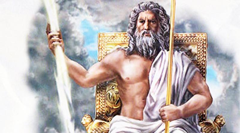 Sau khi lật đổ Cronus, Thần Zeus cùng với 5 người anh em của mình thiết lập một trật tự mới cho vũ trụ, với Thiên Đường xây dựng trên đỉnh Olympus.