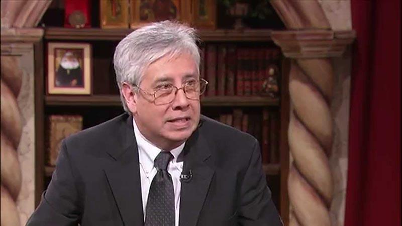 Tiến sĩ Alan Moy M.D - người sáng lập kiêm Giám đốc khoa học của Viện nghiên cứu y tế John Paul II.
