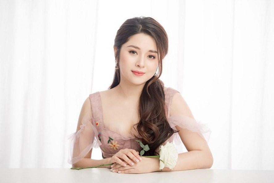 MC Diệu Linh qua đời khi còn trẻ khiến khán giả không khỏi xót xa. (Ảnh qua laodong)
