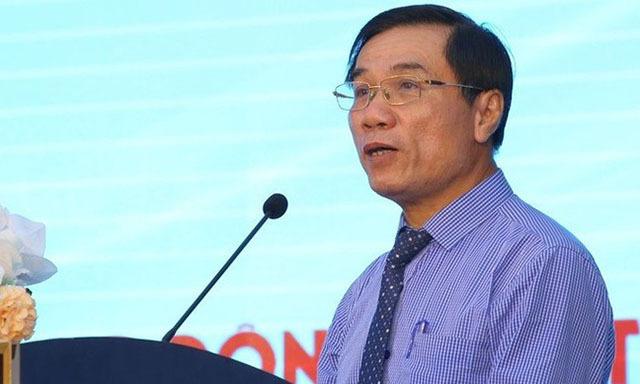 Phó chủ tịch UBND tỉnh Thanh Hoá Phạm Đăng Quyền. (Ảnh qua vnexpress)
