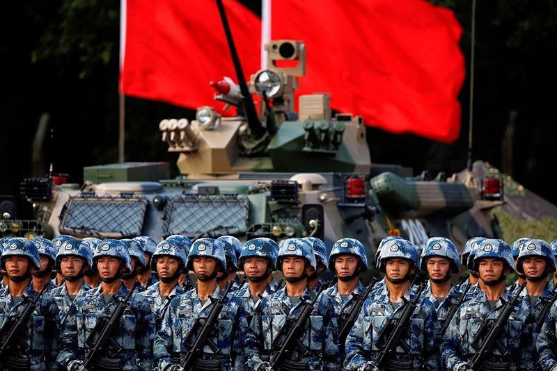 các nhà khoa học quân sự và chiến lược gia của ĐCSTQ luôn nhấn mạnh, công nghệ sinh học có thể trở thành một tầm cao chiến lược mới của cách mạng quân sự trong tương lai.