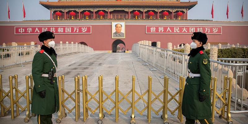 Đảng Cộng sản đã mất hết lòng dân, trời giận người oán, điều ấy khiến dấu hiệu thất bại của ĐCSTQ ngày càng lộ rõ.