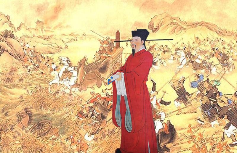 Phẩm chất đạo đức cao thượng của Văn Thiên Tường mãi mãi được người đời sau kính ngưỡng.