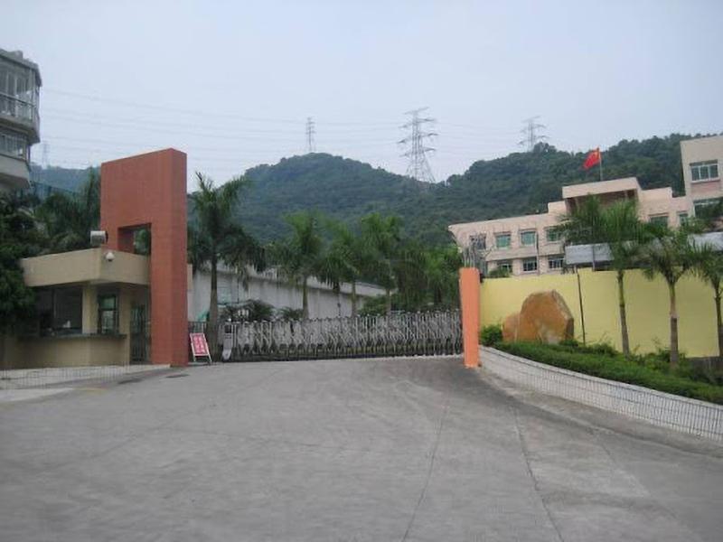 Trung tâm giam giữ Thâm Quyến Yantian bị cáo buộc giam giữ người biểu tình Hồng Kông