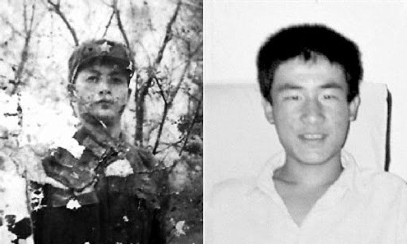 Đằng Hưng Thiện đã bị xử tử oan năm 1989