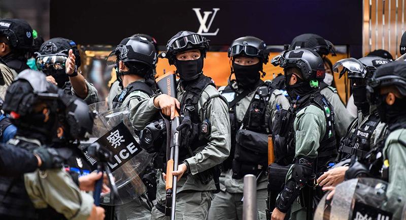 Quốc hội Trung Quốc đã thông qua dự luật an ninh quốc gia dành cho Hong Kong bất chấp làn sóng biểu tình phản đối rầm rộ tại Đặc khu hành chính này.