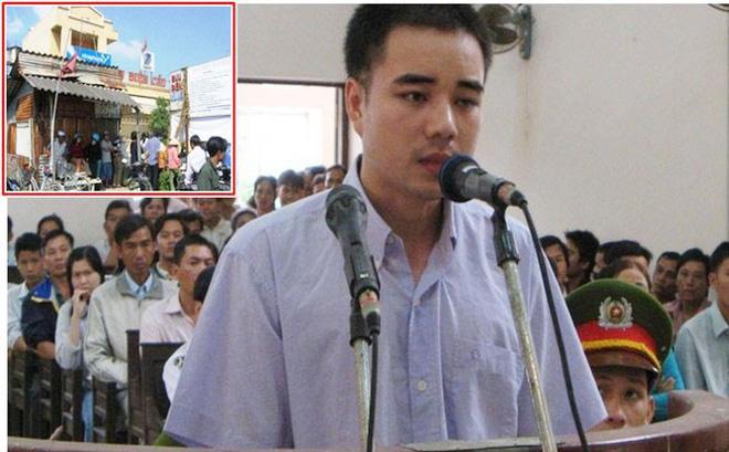 Vụ án Hồ Duy Hải tiếp tục được cử tri TPHCM đề nghị làm rõ. (Ảnh qua PLO)