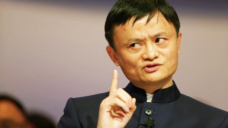 Tỷ phú Jack Ma bị tòa án Ấn Độ triệu tập vì kiểm duyệt thông tin và sa thải nhân viên Ấn Độ.