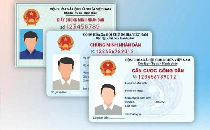 Dù có thẻ CCCD mẫu mới thì thẻ CCCD và CMND 12 số vẫn có giá trị sử dụng.