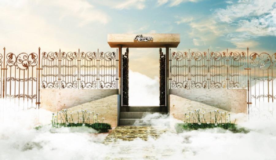 Thành cổ Arkaim: Cánh cửa không gian thần bí
