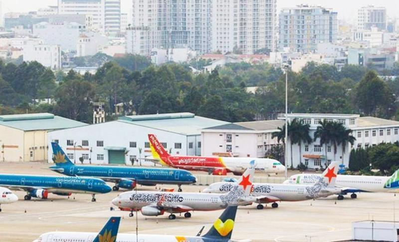 Các hãng hàng không đã bắt đầu mở bán vé máy bay dịp Tết Tân Sửu.