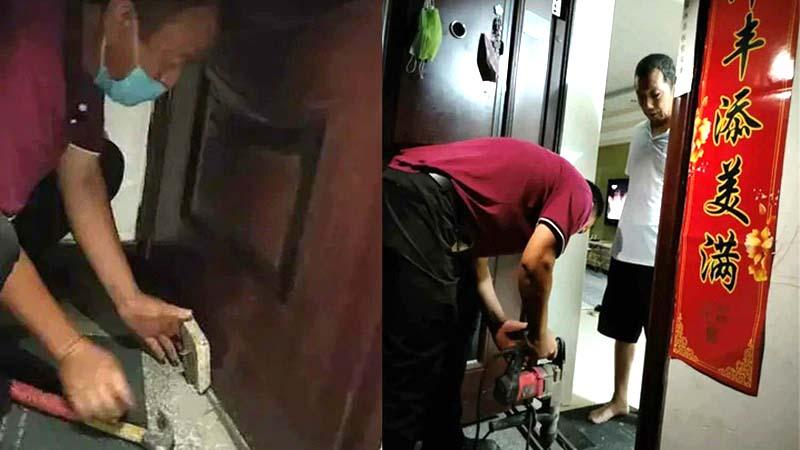 """Tân Cương bị phong tỏa như nhà tù: Cưỡng chế uống thuốc, la hét là """"phạm pháp"""" (ảnh 3)"""