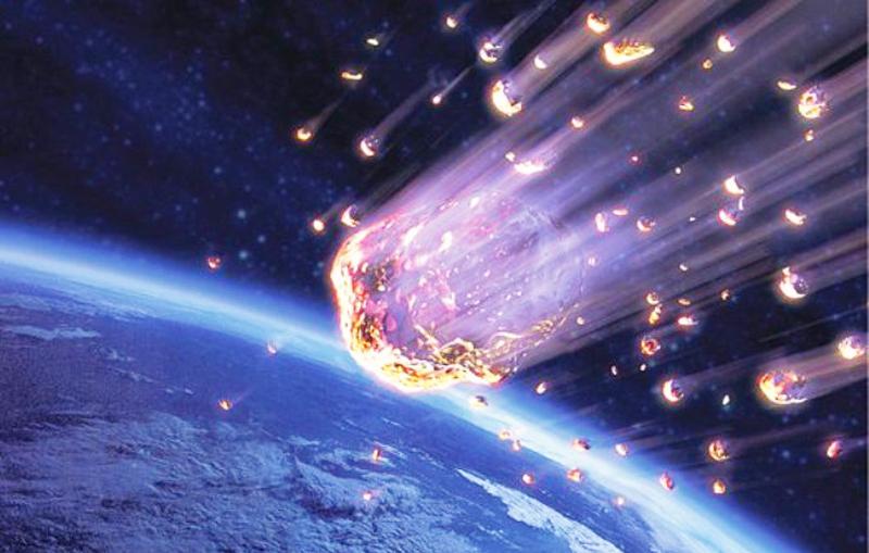 Phát hiện vật chất cứng hơn kim cương trong các thiên thạch từng rơi xuống Trái đất