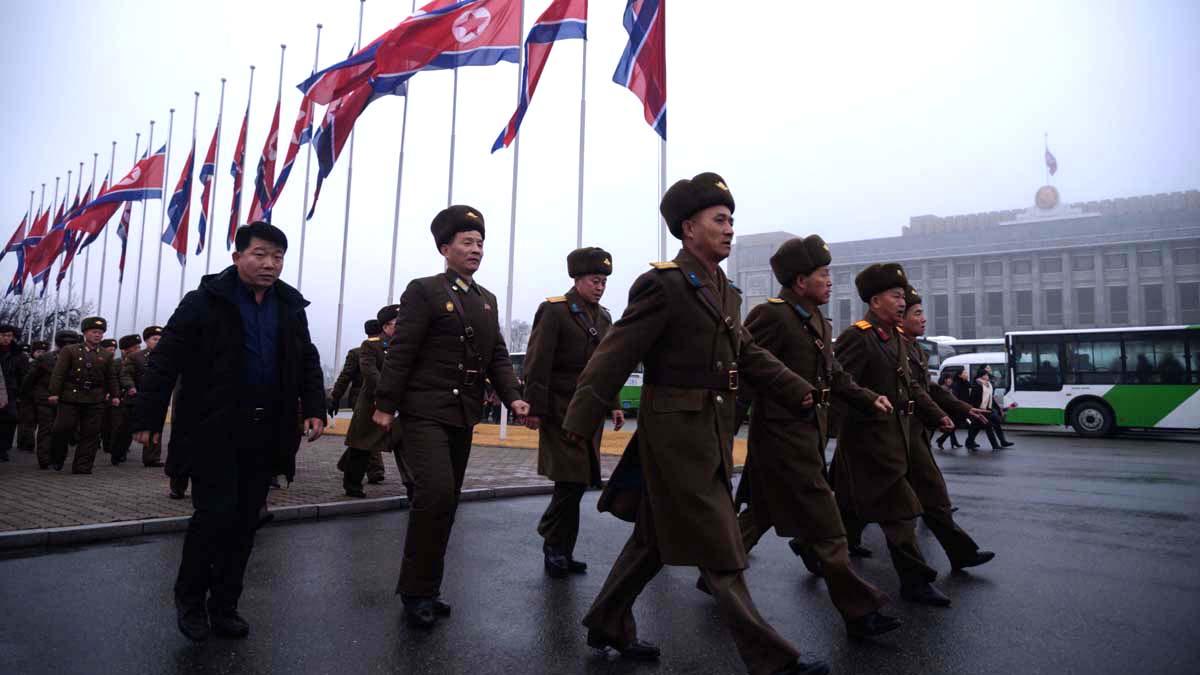 Học theo Triều Tiên, TQ thắt chặt kiểm soát internet bằng cách thanh tẩy truyền thông tự do (ảnh 2)