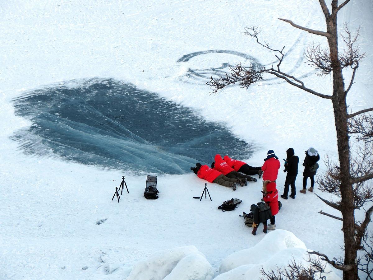 Bí ẩn 250.000 thi thể dưới đáy hồ Baikal (ảnh 2)