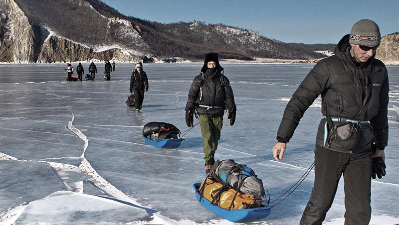 Bí ẩn 250.000 thi thể dưới đáy hồ Baikal (ảnh 1)