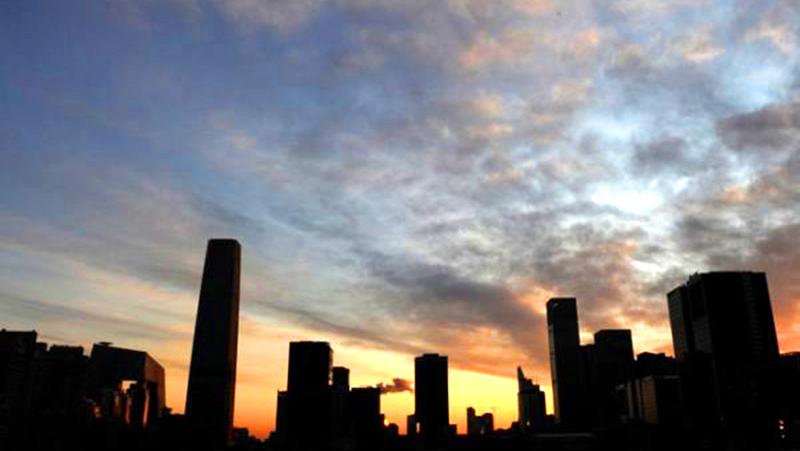 Bùng nổ nợ nần, 76 công ty bất động sản Trung Quốc phải trả khoản nợ 370 tỷ USD mỗi năm (ảnh 1)