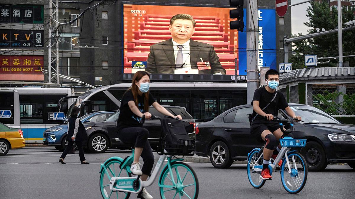Tài liệu mật của TQ: Tổ chức Đảng ở nước ngoài chuyển sang hoạt động ngầm (ảnh 1)