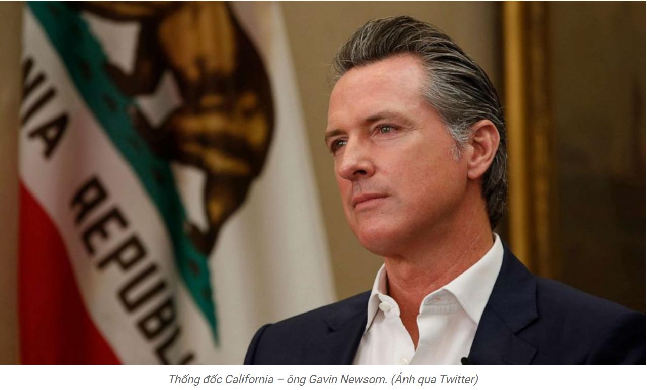 Cộng đồng nail California 'rất bực' vì bị đối xử bất công? - Ảnh 3