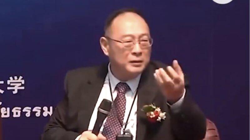 'Quốc sư' Trung Quốc cuồng ngôn: Dân chủ là thuốc độc và là tà giáo (ảnh 1)