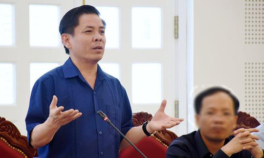 """Bộ trưởng Thể """"thoát"""" trách nhiệm hình sự vụ Út """"trọc"""" - Đinh La Thăng"""