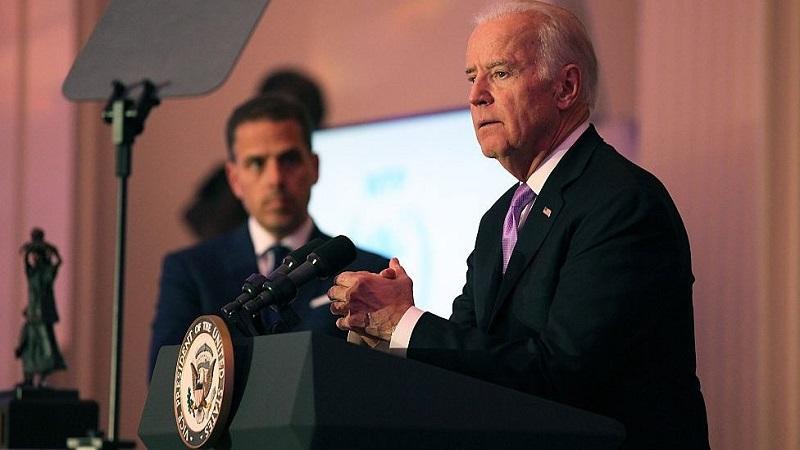 Hối hận vì lỡ bầu cho Joe Biden, người Mỹ có thể sửa phiếu bầu không?