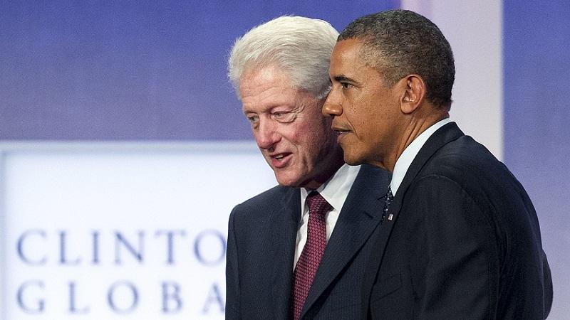Liệu tiên đoán này sẽ thành sự thật? Hai cựu Tổng thống sẽ bị bắt là ai?