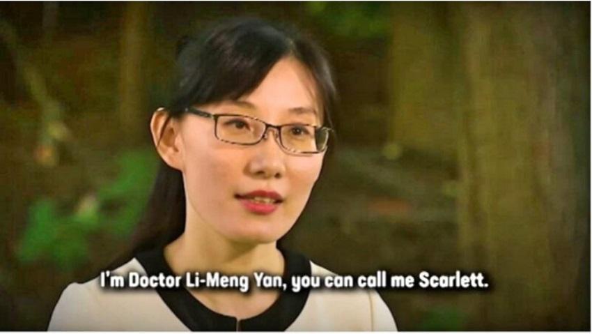 """TS Diêm Lệ Mộng công bố báo cáo thứ hai: Virus Vũ Hán là """"siêu vũ khí sinh học"""""""
