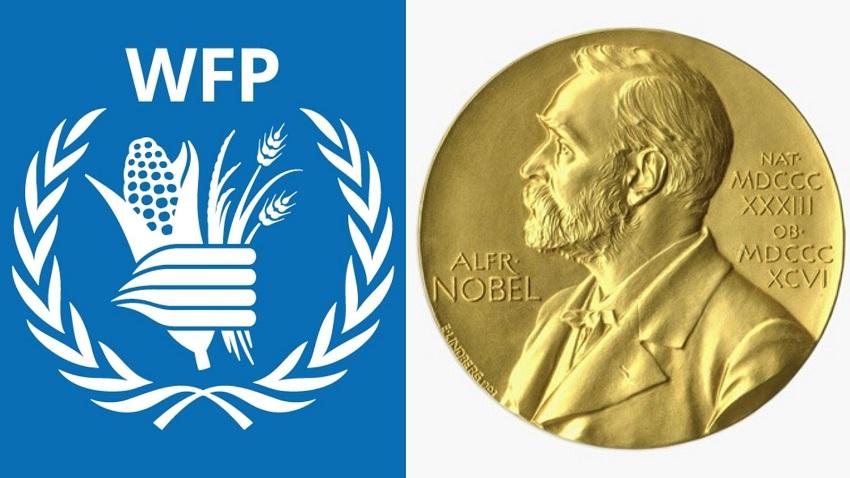 Không phải TT Trump, Nobel Hòa bình được trao cho chương trình lương thực của LHQ