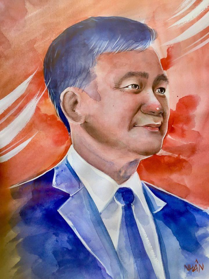 """Phó Thủ tướng Vũ Đức Đam """"điểm danh"""" Đại học Tôn Đức Thắng - Ảnh 2"""