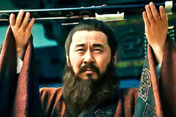 Tào Tháo -  nhà quân sự kiệt xuất cuối thời Đông Hán trong lịch sử Trung Quốc