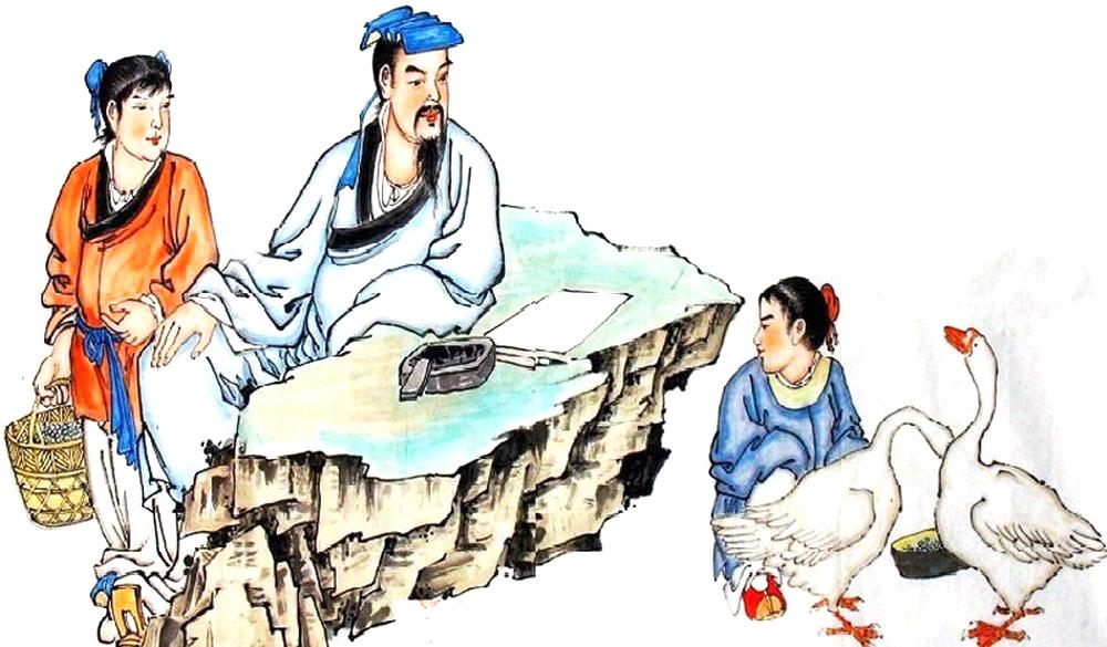 """Trong văn hóa truyền thống năm nghìn năm của Trung Quốc không hề có khái niệm """"khoảng cách thế hệ"""""""