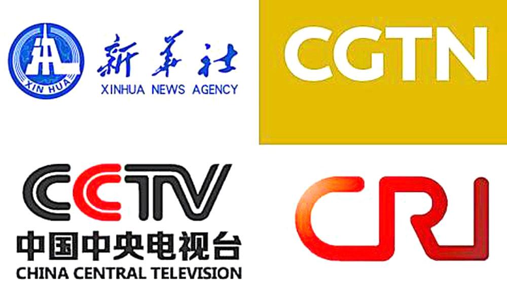 """""""Lừa dối"""" đối với truyền thông Trung Quốc là chuyện không lạ"""