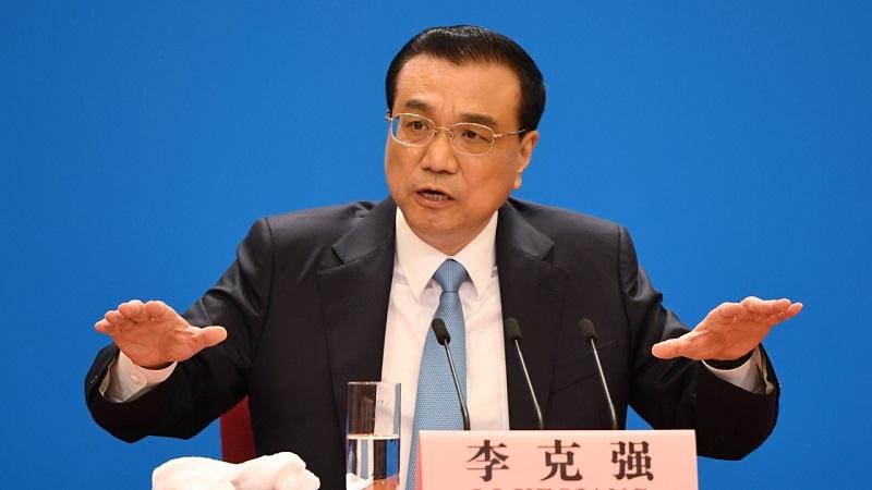 Thủ tướng Lý Khắc Cường hồi tháng 5 cũng cho biết thu nhập hàng tháng của 600 triệu dân Trung Quốc chỉ khoảng 140 USD