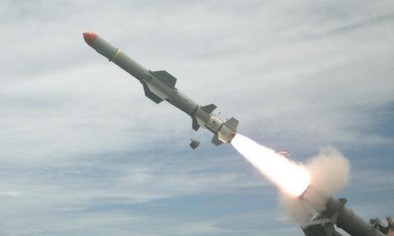 Mỹ bán 100 hệ thống phòng thủ Harpoon cho Đài Loan sau khi Trung Quốc đe dọa cấm vận