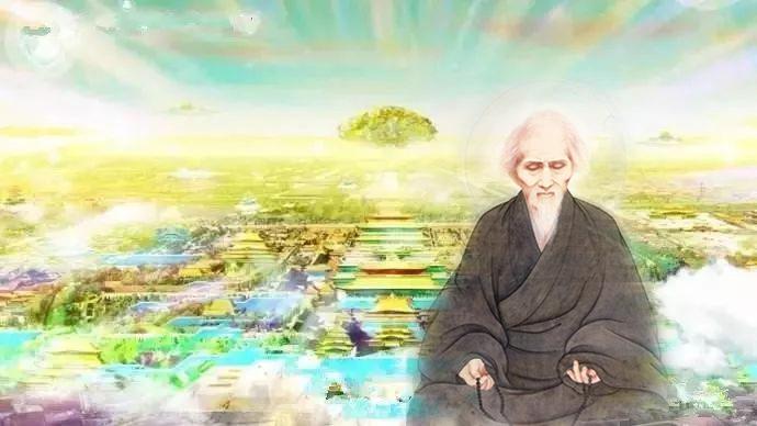 Du ngoạn thế giới Cực Lạc: Hư Vân hòa thượng chưa dứt trần duyên đành tạm trở lại nhân gian