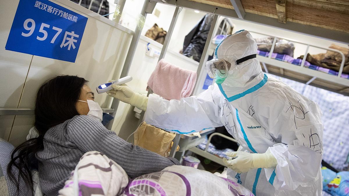 Bảo hiểm y tế của ĐCSTQ rất khác với bảo hiểm y tế của các nước dân chủ