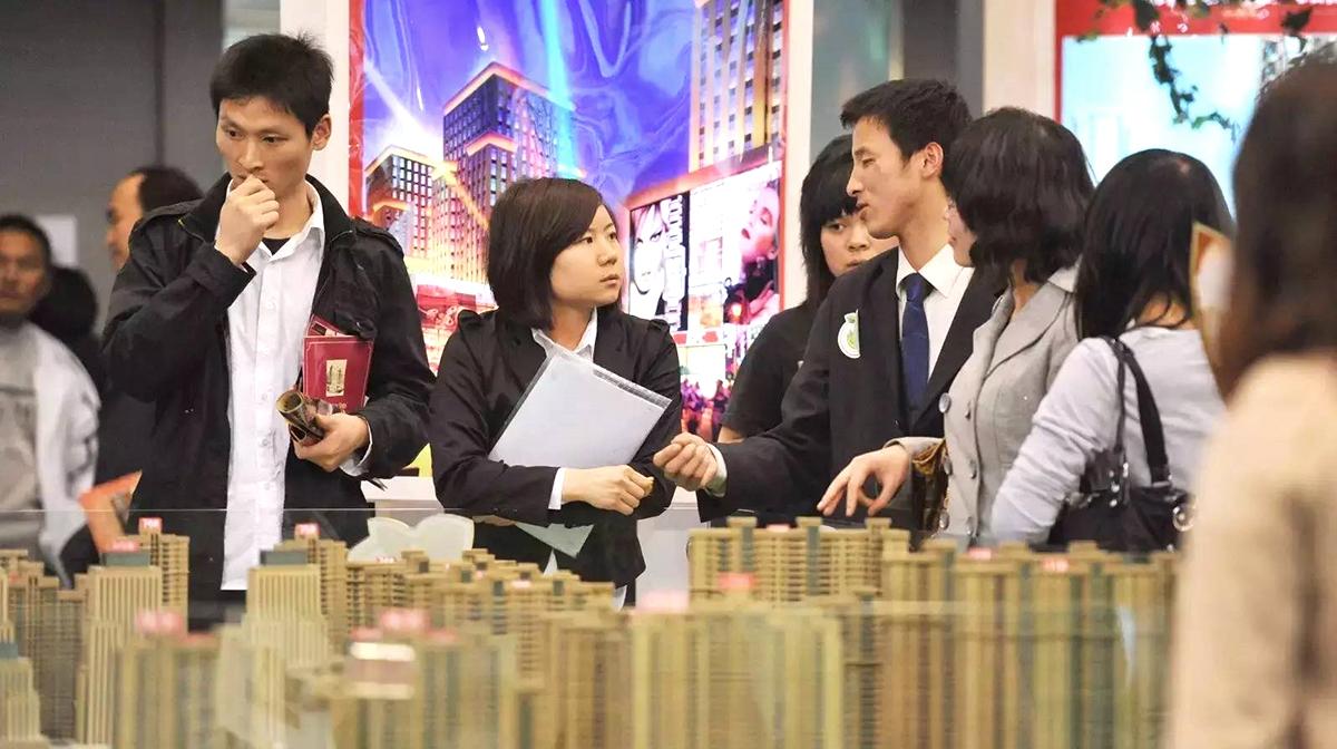 Người nghèo kiểu Trung Quốc: Nắm giữ tài sản bạc triệu nhưng vẫn phải lo cơm ăn áo mặc (ảnh 1)