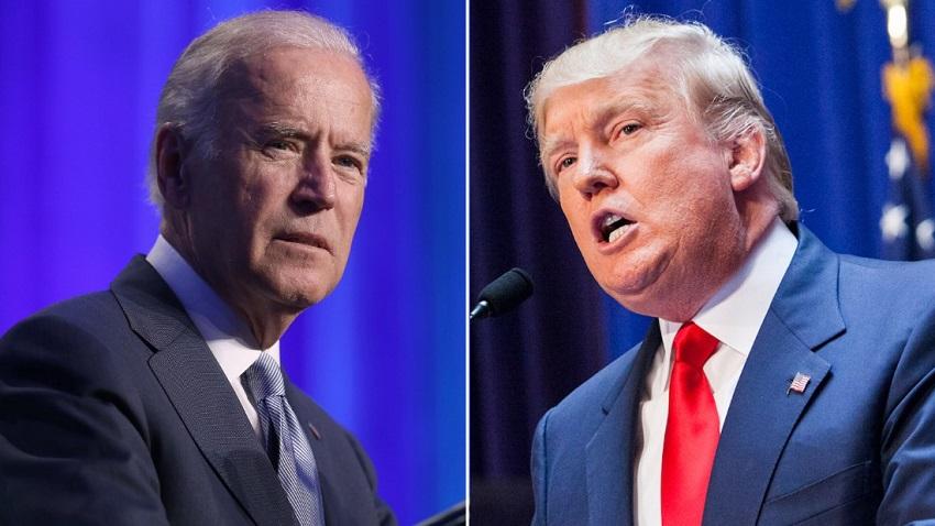 TT Trump cự tuyệt tranh luận trực tuyến với Joe Biden, tuyên bố lùi tranh luận cuối cùng tới 29/10