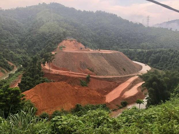 Bộ Công Thương nói đã loại hàng trăm dự án thủy điện vừa và nhỏ khỏi quy hoạch