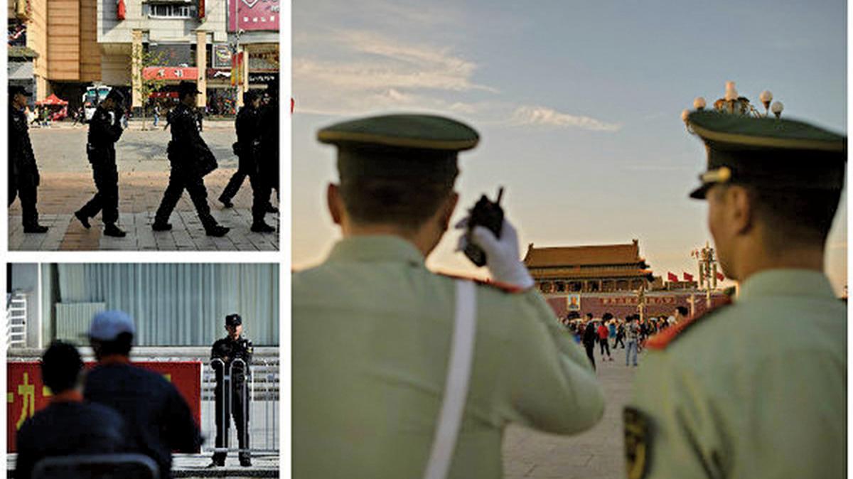 Luật sư nhân quyền: ĐCSTQ sợ nhất là người dân Trung Quốc có tổ chức