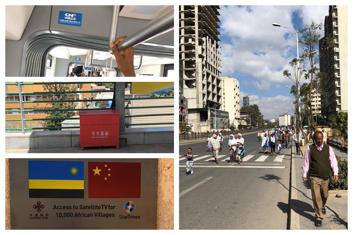 Nhà hoạt động nhân quyền: Trung Quốc đã phá hủy bản tính chất phác của người châu Phi (ảnh 2)