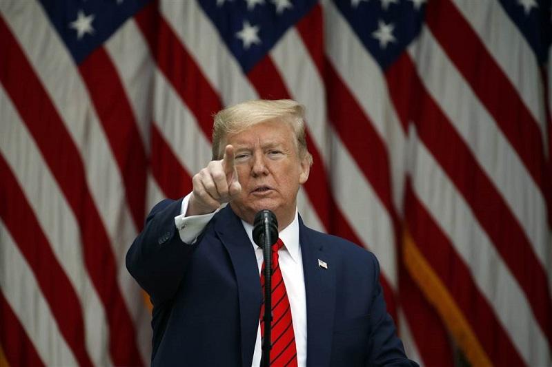 Tổng thống Trump: Sẽ giải dàn xếp sự Armenia và Azerbaijan