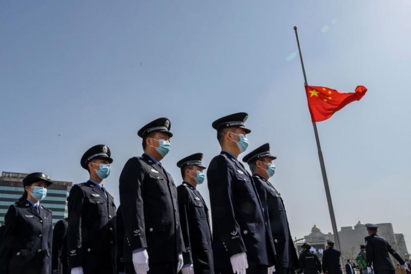 Trung Quốc cảnh báo bắt giữ công dân Mỹ để đáp trả việc truy tố các học giả TQ